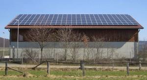 Dautphetal-Elmshausen, Klärwerkanlage (24 kWp)