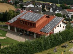 Dautphetal-Allendorf, Kindergarten (20 kWp)