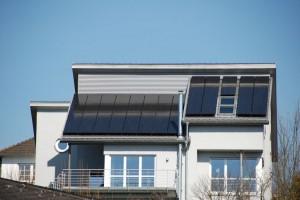 Bischoffen, Wohnhaus (9,0 kWp)