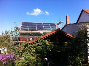 Staufenberg, Wohnhaus (5,2 kWp)