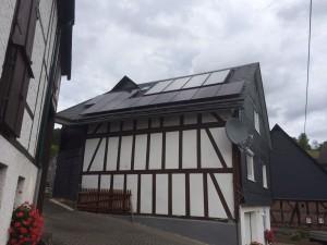 Bad Laasphe-Puderbach 2016 (7,8 kWp)