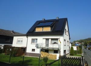 Biedenkopf-Eckelshausen, Wohnhaus (5 kWp)