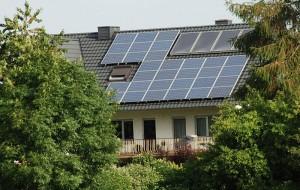 Eschenburg-Hirzenhain, Wohnhaus (5,7 kWp)