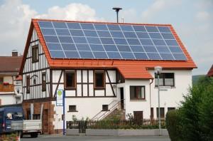 Biedenkopf-Eckelshausen, Verwaltung (9,2 kWp)