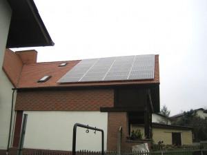 Dillenburg-Frohnhausen, Wohnhaus (5,0 kWp)