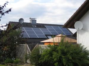 Burbach, Wohnhaus (3,6 kWp)