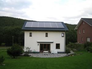 Burbach, Wohnhaus (4,5 kWp)