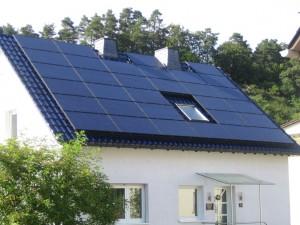 Breitscheid, Wohnhaus (7,0 kWp)