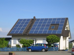 Breidenbach, Wohnhaus (8,5 kWp)