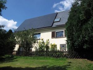 Bad Berleburg, Wohnhaus (7,6 kWp)