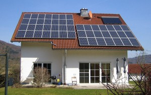 Dautphetal-Elmshausen, Wohnhaus (9,3 kWp)