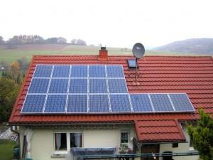 Gladenbach, Wohnhaus (3,5 kWp)