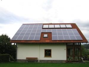 Steffenberg-Oberhörlen, Wohnhaus (8,5 kWp)