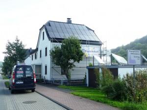 Breidenbach-Oberdieten, Wohnhaus (5,0 kWp)