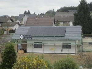 Breidenbach 2017 (7,7 kWp)