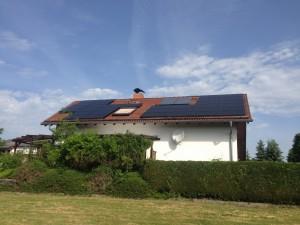 Ehringshausen 2017 (9,7 kWp)